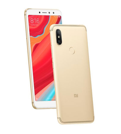 Redmi S2 Global Version 3GB RAM 32GB ROM