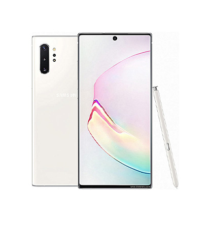 Samsung Galaxy NOTE 10 PLUS - 6.8